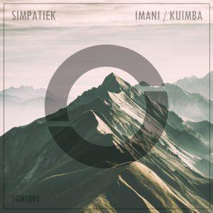 Simpatiek – Imani / Kuimba