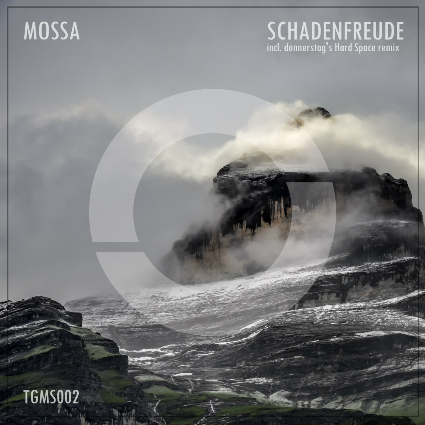 MOSSA - Schadenfreude