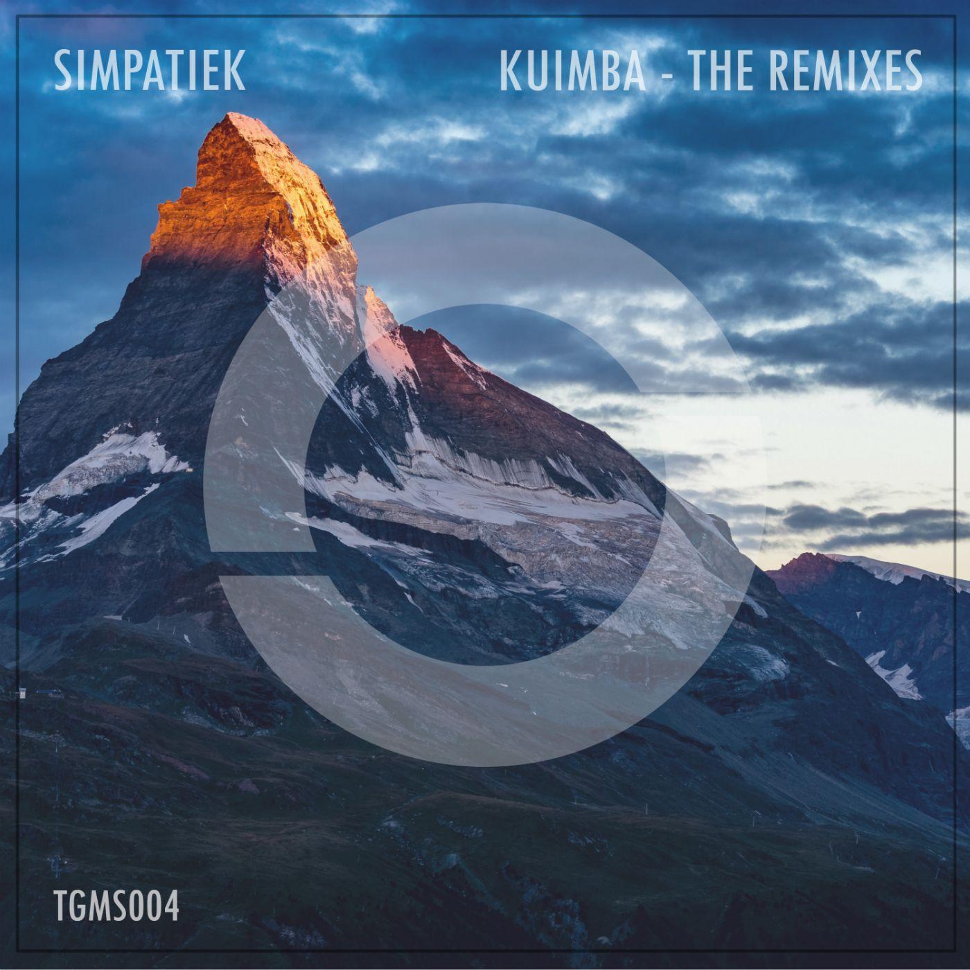 Simpatiek - Kuimba (The Remixes)