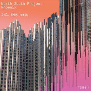 North South Project – Phoenix (incl. EKDK Remix)