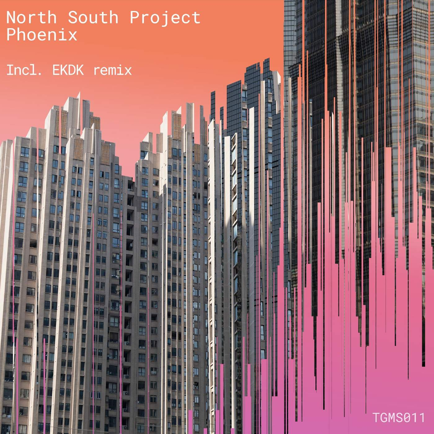 North South Project - Phoenix (incl. EKDK Remix)