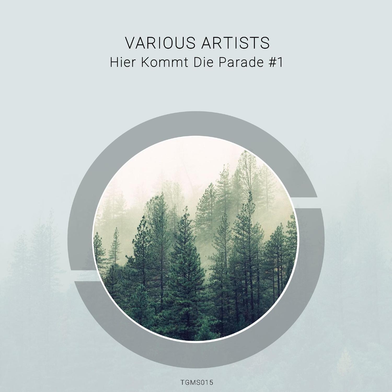 Various Artists - Hier Kommt Die Parade
