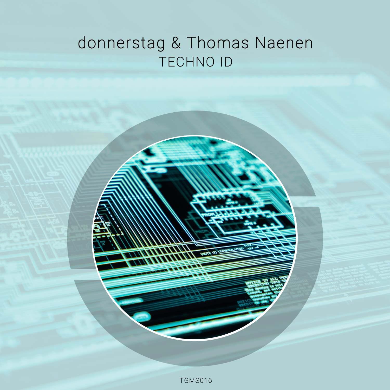 donnerstag & Thomas Naenen - Techno ID