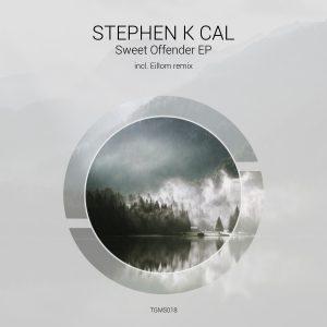Stephen K Cal – Sweet Offender (incl. Eillom Remix)