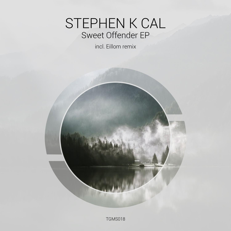 Stephen K Cal - Sweet Offender