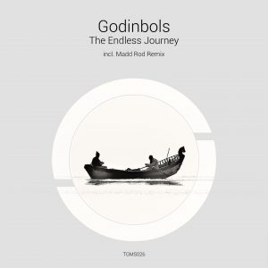 Godinbols – The Endless Journey (incl. Madd Rod Remix)