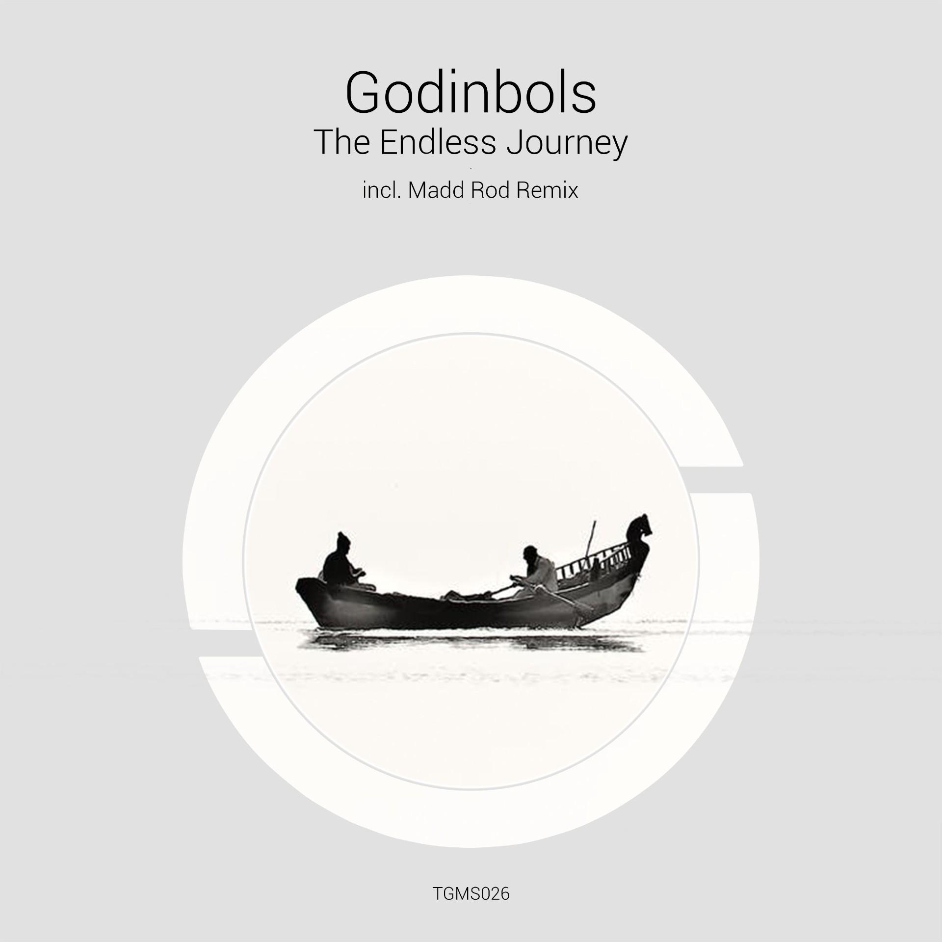 Godinbols - The Endless Journey