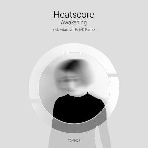 Heatscore – Awakening (incl. Adamant (Ger) Remix)