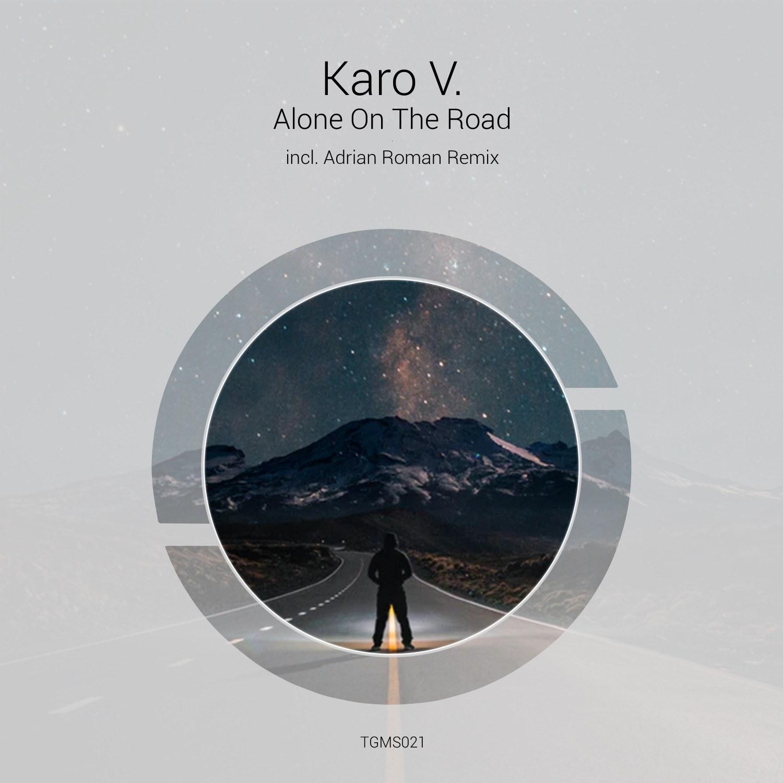 Karo V. - Alone on the Road