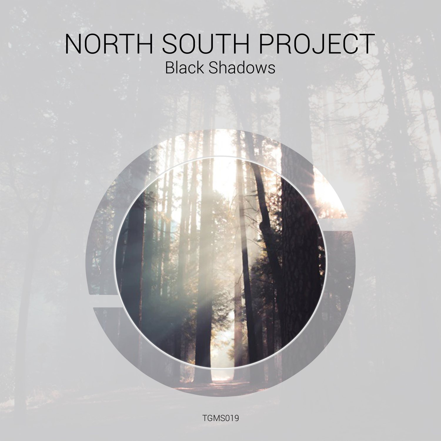 North South Project - Black Shadows